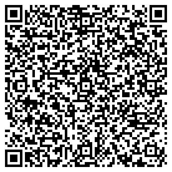 QR-код с контактной информацией организации ООО ЭЛЕКТРОН НПФ