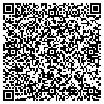 QR-код с контактной информацией организации ОАО ИНЭНЕРГОТЕХ