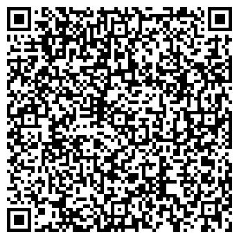QR-код с контактной информацией организации КРАЙКОММУНРЕСУРС КГУП