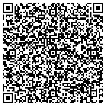 QR-код с контактной информацией организации МЕТАЛЛИСТ ТОРГОВАЯ ФИРМА