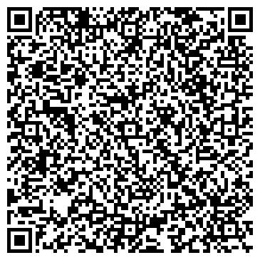 QR-код с контактной информацией организации ПИЛАУС-СИБИРЬ ТОРГОВАЯ ФИРМА