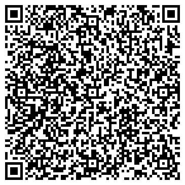 QR-код с контактной информацией организации ПИЛОТЕХ-КРАСНОЯРСК СЕРВИСНЫЙ ЦЕНТР