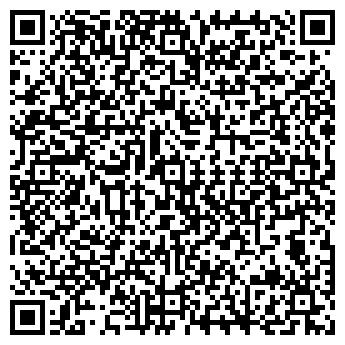 QR-код с контактной информацией организации ПУЛЬСАР, НПО