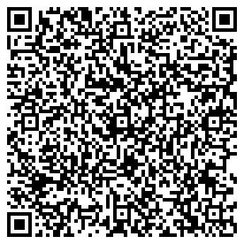 QR-код с контактной информацией организации ООО ПКФ КРАСВОРОТА