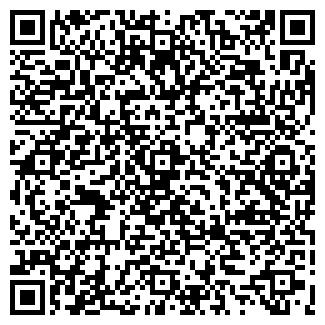 QR-код с контактной информацией организации ЗАО КРИД-М