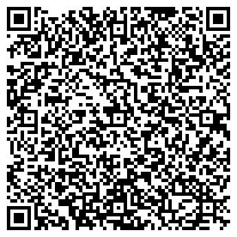 QR-код с контактной информацией организации ИНВЕСТКРОКСТРОЙ СООО