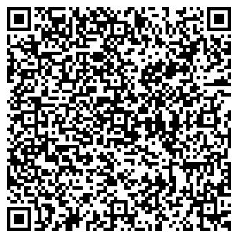QR-код с контактной информацией организации ОАО КРАСНОЯРСКИЙ АЛЮМИНИЕВЫЙ ЗАВОД