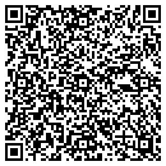 QR-код с контактной информацией организации ООО СТИНГ