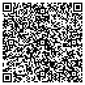 QR-код с контактной информацией организации КРАЗ, ОАО