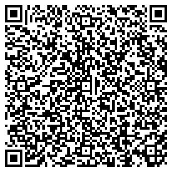 QR-код с контактной информацией организации МОНТАЖКОМПЛЕКТСЕРВИС