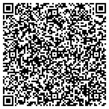 QR-код с контактной информацией организации РУССКИЙ АЛЮМИНЕВЫЙ ПРОКАТ, ООО