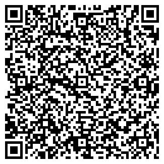 QR-код с контактной информацией организации РУТА ЕНИСЕЙ