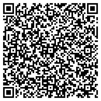 QR-код с контактной информацией организации МАЯК ГК
