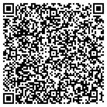 QR-код с контактной информацией организации КЛАСС ФИРМА