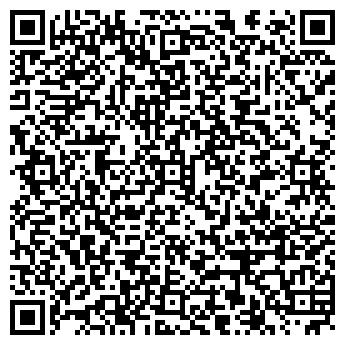 QR-код с контактной информацией организации МЕТАЛЛУРГМОНТАЖ, АО