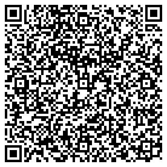 QR-код с контактной информацией организации МОСТОКОНСТРУКЦИЯ, ОАО