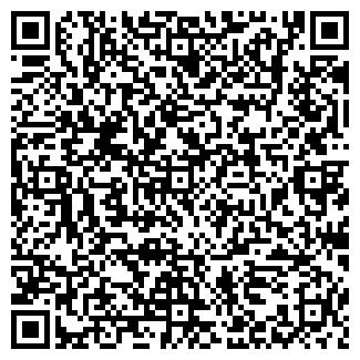 QR-код с контактной информацией организации ООО НОВЫЕ ЗАБОРЫ