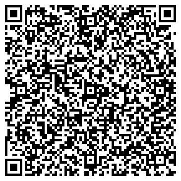 QR-код с контактной информацией организации ПРОИЗВОДСТВО ОТДЕЛОЧНЫХ МАТЕРИАЛОВ