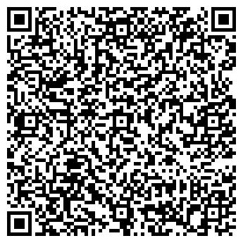 QR-код с контактной информацией организации ООО СИБКРАСКА ПКФ