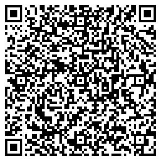 QR-код с контактной информацией организации ООО СИБКРОМ