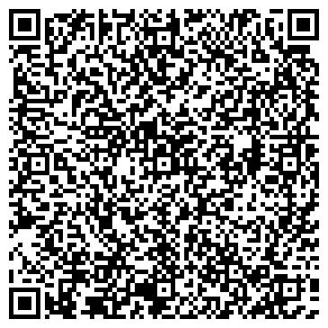 QR-код с контактной информацией организации ЗАО КРАСНОЯРСКЛЕСОМАТЕРИАЛЫ