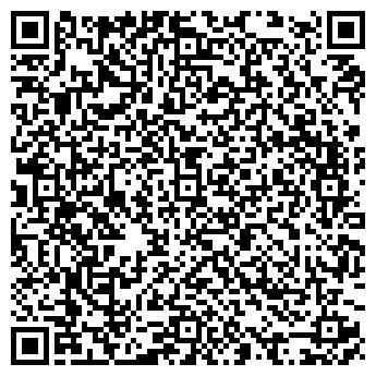 QR-код с контактной информацией организации ООО СИБСЕРВИС-2001