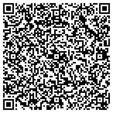 QR-код с контактной информацией организации ОАО ХИМИКО-МЕТАЛЛУРГИЧЕСКИЙ ЗАВОД