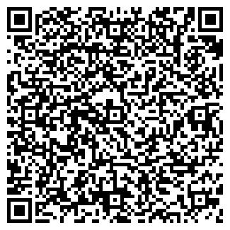 QR-код с контактной информацией организации АНКОР-М, ООО