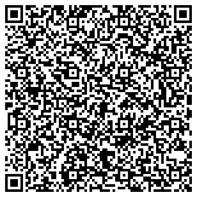 QR-код с контактной информацией организации ИНСТИТУТ ПОВЫШЕНИЯ КВАЛИФИКАЦИИ И ПЕРЕПОДГОТОВКИ КАДРОВ