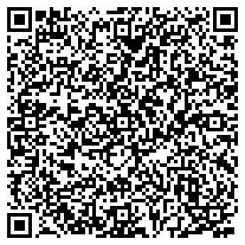 QR-код с контактной информацией организации ЭЛЕКТРОННАЯ АРХИТЕКТУРА