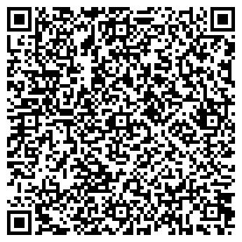 QR-код с контактной информацией организации ENIGMA