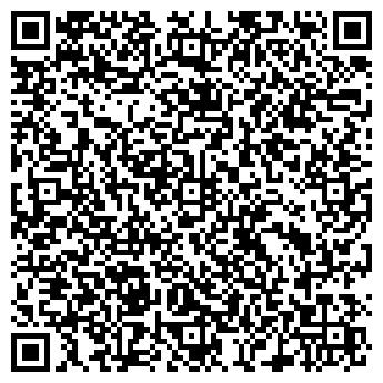QR-код с контактной информацией организации YARD STUDIO, ООО