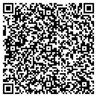 QR-код с контактной информацией организации ВИКДЕНС, ООО