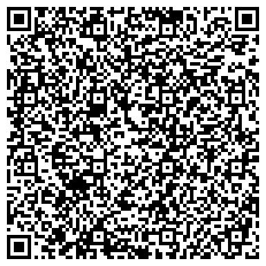 QR-код с контактной информацией организации АКАДЕМИЯ ПРОФЕССИОНАЛЬНОГО ДИЗАЙНА