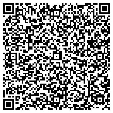 QR-код с контактной информацией организации СКОРОХОД ПРЕДСТАВИТЕЛЬ КОМПАНИИ ГАРАНПОСТ