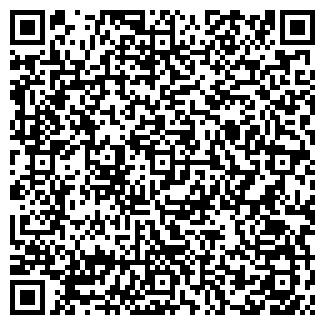 QR-код с контактной информацией организации ОАО РОЗПЕЧАТЬ