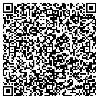 QR-код с контактной информацией организации НЕМЕЖИКОВЫХ АДРЕСНОЕ БЮРО