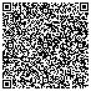 QR-код с контактной информацией организации СВЕТЛАНА КОСМЕТИЧЕСКИЙ САЛОН