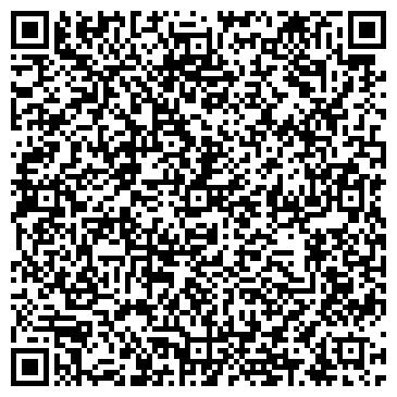QR-код с контактной информацией организации ВЕРА-НИКА САЛОН-ПАРИКМАХЕРСКАЯ