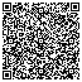 QR-код с контактной информацией организации ДЕБЮТ-98