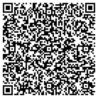 QR-код с контактной информацией организации ДИАНА ПАРИКМАХЕРСКАЯ