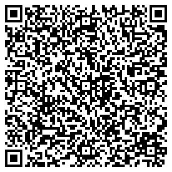 QR-код с контактной информацией организации КИШКИНА Н. И.