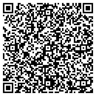QR-код с контактной информацией организации КНЯЗЕВА Н. Н.