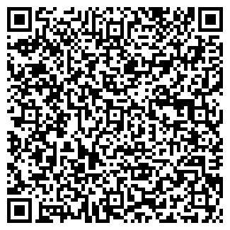 QR-код с контактной информацией организации КРИЛЬОН САЛОН