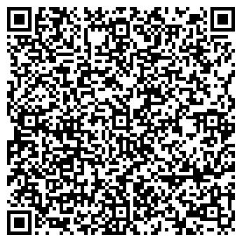 QR-код с контактной информацией организации ИНТЕРМИКРО ПФ ООО