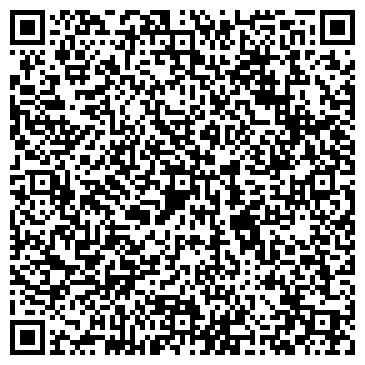 QR-код с контактной информацией организации МАЭСТРО ПАЗАРЕЛЛИ САЛОН ПРИЧЕСОК