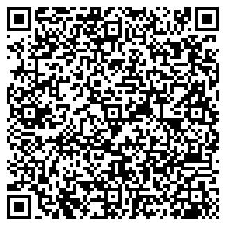 QR-код с контактной информацией организации МЕЖЕТАЛЬ