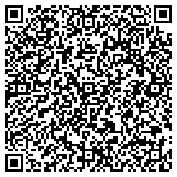 QR-код с контактной информацией организации МИТРИКОВА Е. В.