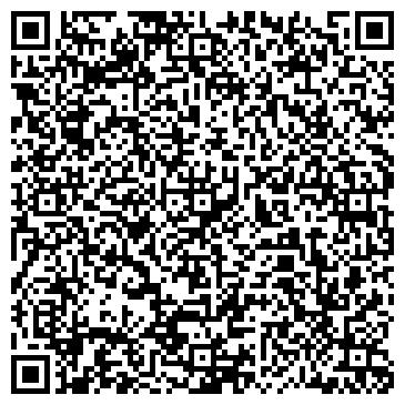 QR-код с контактной информацией организации НАСТРОЕНИЕ САЛОН-ПАРИКМАХЕРСКАЯ