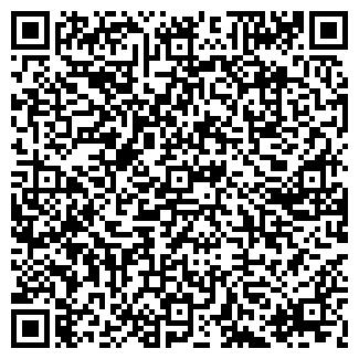 QR-код с контактной информацией организации НИДИ